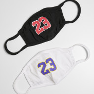 23 Face Mask 2-Pack