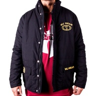Wu Wear - Wu Tang Clan - Wu Wear Script Winter Jacket - Wu-Tang Clan