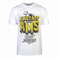 Amstaff Harson T-Shirt - white