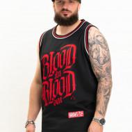 Blood In Blood Out Aguas Mesh Tanktop