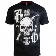 Blood In Blood Out Soberio T-Shirt