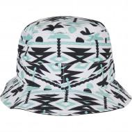 C&S WL Aztec Summer Reversible Bucket Hat