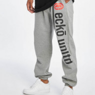 Ecko Unltd. / Sweat Pant 2Face in grey
