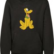 Kids Pluto Pose Hoody