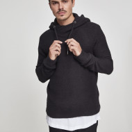 Loose Terry Inside Out Hoody