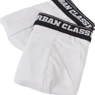 Mens Boxer Shorts Double Pack