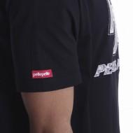 Pelle Pelle Hologram pp t-shirt black