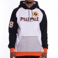 PELLE PELLE Infinity hoody