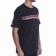 Pelle Pelle Streamline t-shirt Black