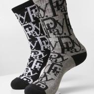 Prayor Socks 2-Pack