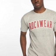 Rocawear / T-Shirt Brooklyn in grey