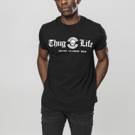 Thug Life Cities Tee