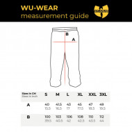 WU WEAR - PYN BAT SWEATPANT - WU-TANG CLAN