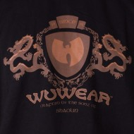 Wu Wear - Wu Tang Clan - Wu Dragon T-Shirt - Wu-Tang Clan