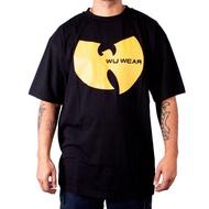 Wu Wear - Wu Tang Clan - Wu Symbol Script T-Shirt - Wu-Tang Clan