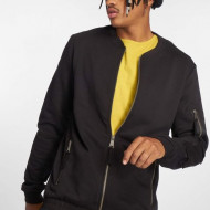 Bangastic / Bomber jacket Ontario in black