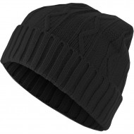 Beanie Cable Flap
