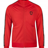 Blood ChidoTrackjacket - red