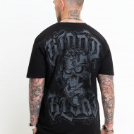 Blood In Blood Out Pandillas T-Shirt