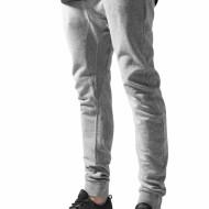 Curved Sweatpants