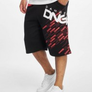 Dangerous DNGRS / Short Swig in black