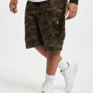 Ecko Unltd. Men Short Virginia in camouflage