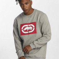 Ecko Unltd. / Pullover Base in grey