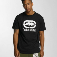 Ecko Unltd. / T-Shirt John Rhino in black