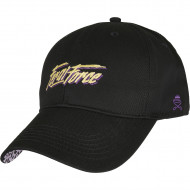 Feral Force Curved Cap