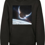 Kids Planet Picture Hoody