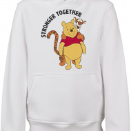 Kids Stronger Together Hoody