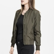 Ladies Light Bomber Jacket