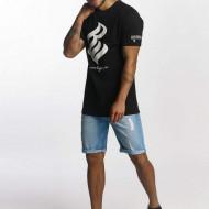 Rocawear Men T-Shirt NY 1999 T in black