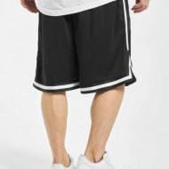Urban Classics Stripes Mesh Shorts