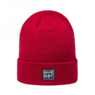 Wintercap Homeboy Bad Hair Beanie red