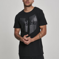 Wu-Wear Black Logo T-Shirt black 3XL