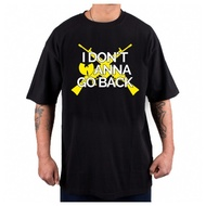 Wu Wear - Wu Tang Clan - I don't wanna go back - Wu-Tang Clan