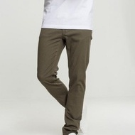 Basic Stretch Twill 5 Pocket