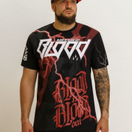 Blood In Blood Out Bonco T-Shirt
