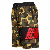 Blood In Blood Out Bullet Sweatshorts