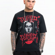 Blood In Blood Out Sangero T-Shirt