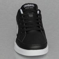 Dangerous DNGRS Logo II Sneakers Black