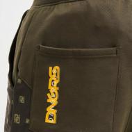 Dangerous DNGRS / Short Pivot in olive