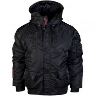 Escudo Winter Jacke