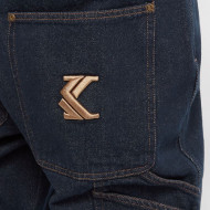 Karl Kani OG Rinse Denim Pants navy