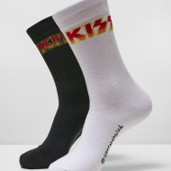 Kiss Socks 2-Pack