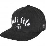 Metal Life Cap
