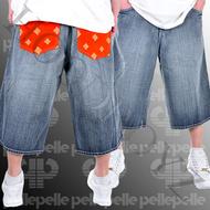 Pantaloni scurti PellePelle