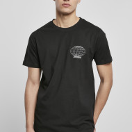 Search for Paradise Tee black L