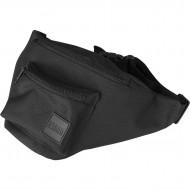 Triple-Zip Hip Bag